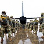 دلایل و پیامدهای خروج نیروهای آمریکا از افغانستان