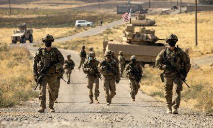 تداوم حضور نظامی آمریکا در سوریه؛ اهرم امتیازگیری سیاسی