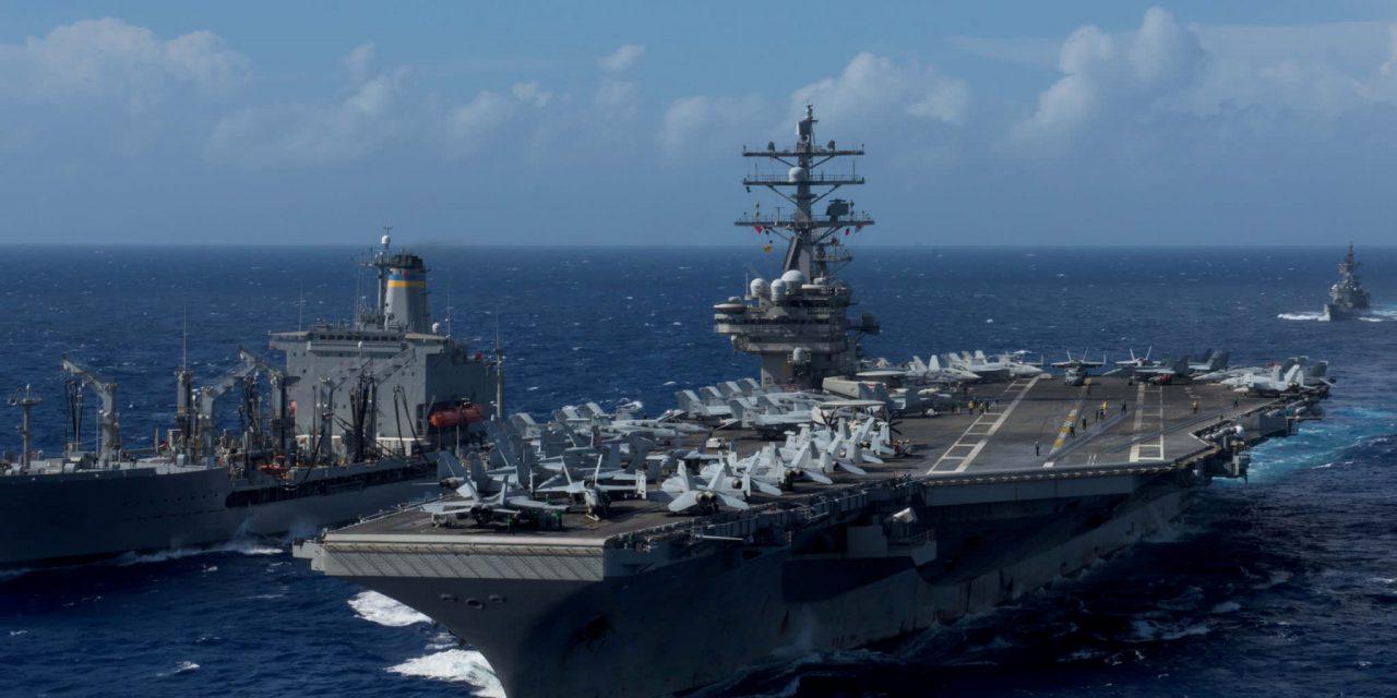 تقویت موقعیت راهبردی آمریکا با تغییر آرایش دفاعی در هند – اقیانوسیه