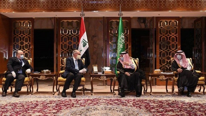 Why Saudi Arabia has changed its approach to Iraq?