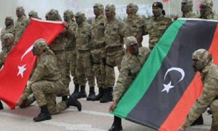 تلاش ترکیه برای تداوم حضور در لیبی و چشمانداز مذاکرات با مصر