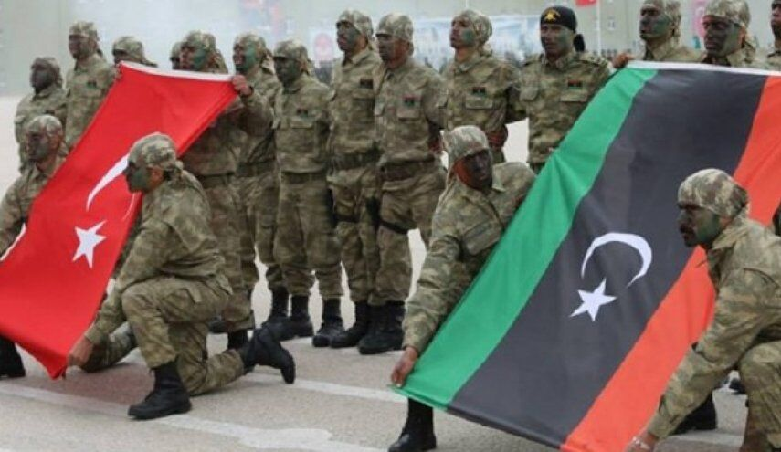 Turkey's Efforts to Maintain Presence in Libya, Prospect of Negotiations with Egypt