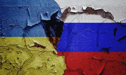 نقش آمریکا در تنشهای اخیر روسیه – اوکراین