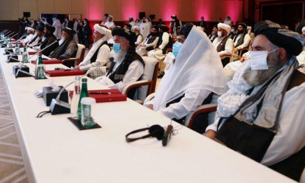 چالش دولت بایدن در افغانستان