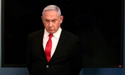 The role of Iran in terminating the political life of Netanyahu