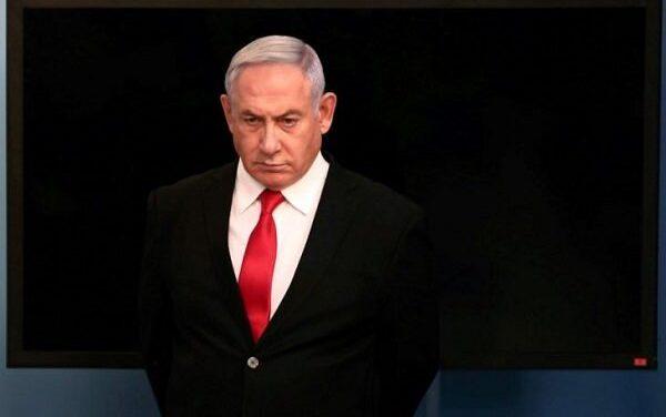 اثرگذاری ایران بر پایان حیات سیاسی نتانیاهو