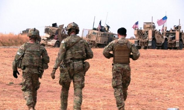 US Withdrawal from Iraq to Guarantee Regional Peace, Stability