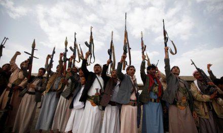 Signs of Shift in Balance of Power in Yemen War