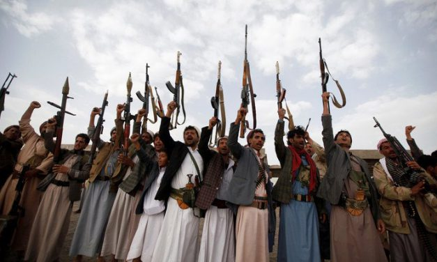 Signs of Shift in Balance of Power in Yemen War