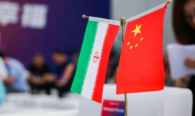 فرصت توسعه فناورانه در همکاریهای راهبردی ایران و چین