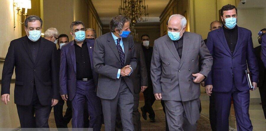 پیامدهای عملکرد سیاسی و غیرحرفهای آژانس بر ایفای مسئولیتش در قبال ایران