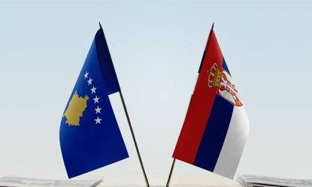 Will unification of power in Kosovo result in normalization of relations with Serbia?