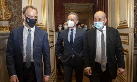از نقش اروپا در احیای برجام تا پروپاگاندای داعش در دوران کرونا