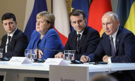 اوکراین و خطوط قرمز اعلامنشده پوتین