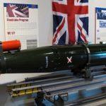 رویکرد هستهای انگلیس؛ ناقض الزامات خلع سلاحی ان.پی.تی