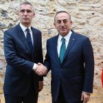 Challenges in NATO-Turkey Relations