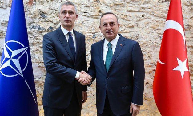 چالشهای موجود در روابط ناتو – ترکیه