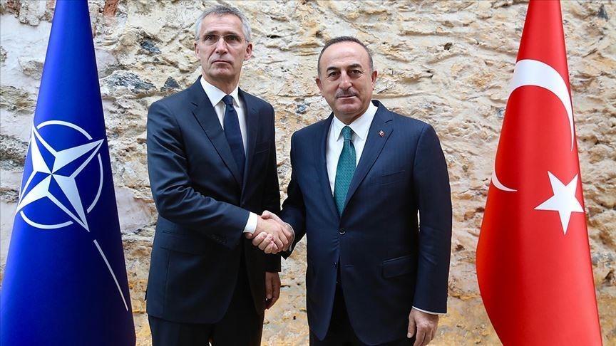 Challenges in NATO-Turkey Relations