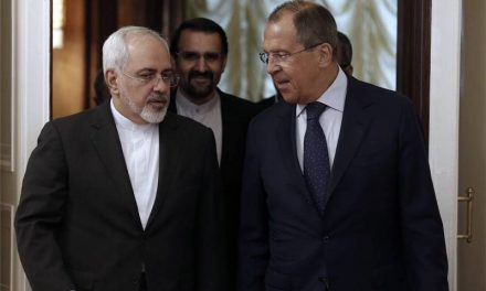 Strategic Dimensions of Tehran-Moscow Relations