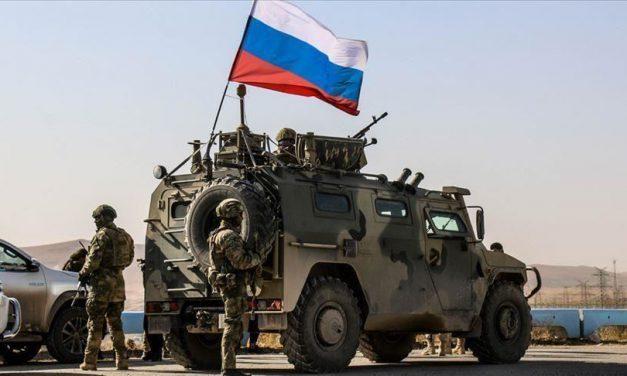 ملاحظات راهبردی در آفندها و پدافندهای روسیه در قبال اوکراین