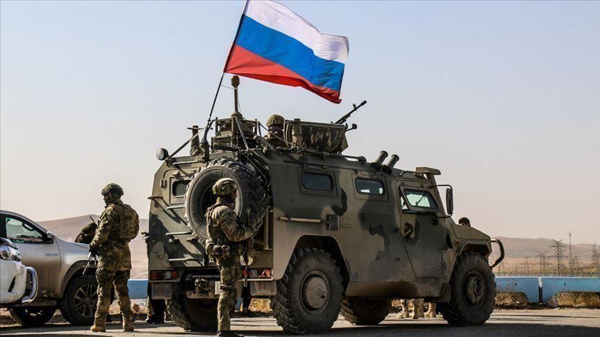 Strategic considerations in Russia's attacks and defenses against Ukraine