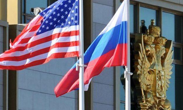 ابعاد تنشهای جدید در روابط روسیه و آمریکا و چشمانداز آن
