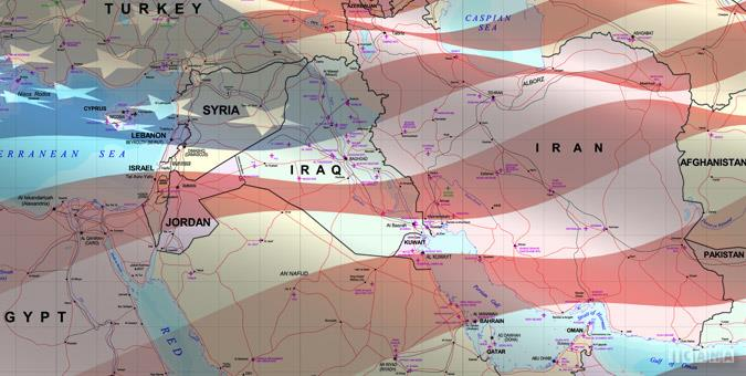نگاه آمریکا به تهدیدات خاورمیانه