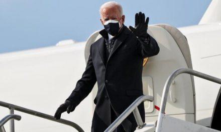Strategic Implications of Biden's Visit to Britain, Efforts to Revive Transatlantic Relations