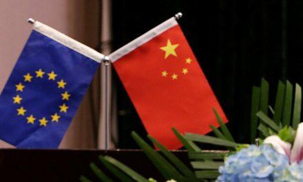 قدرت نرم چین در اروپا