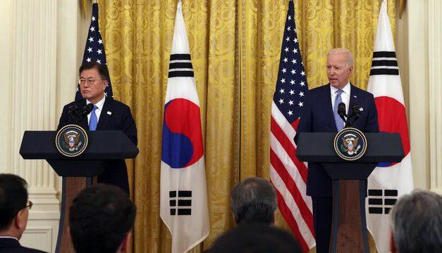 رسانهها؛انتقاد کره شمالی از از رویکرد دوگانه آمریکا و…