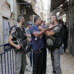 رسانهها؛ تشدید جنایات صهیونیست ها درفلسطین و…