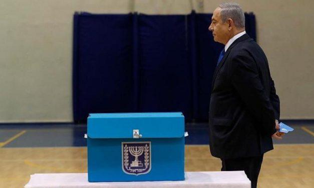رسانهها؛شکست نتانیاهو در تشکیل کابینه و…