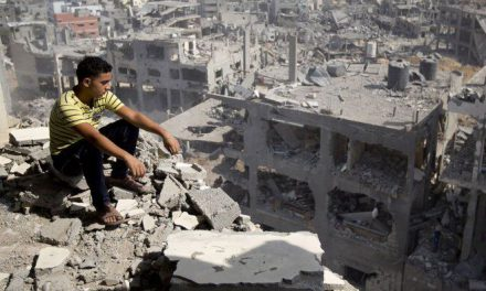 Unacceptable Inaction of UNSC in Response to Israeli Attack on Gaza