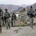 دلایل بایدن برای خروج آمریکا از افغانستان