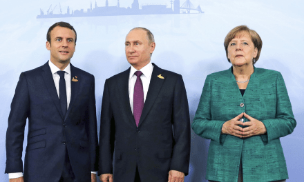 Europe's Confusion in Relations with Russia