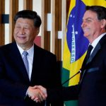 Brazil and China; from trader partnership to strategic alliance