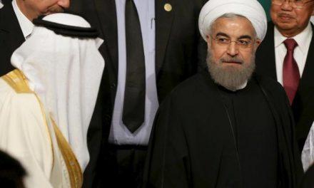 Dimensions of Welcome Regional States Accorded Iran-Saudi Talks