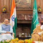 محاولة الإمارات والسعودية لخفض التصعيد بين الهند وباكستان