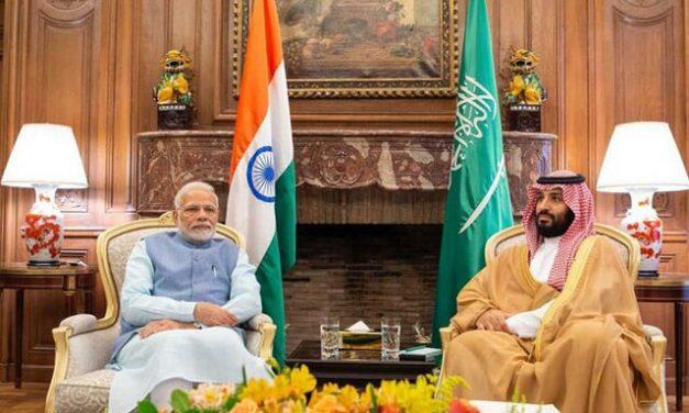 تلاش امارات و عربستان برای کاهش تنش میان هند و پاکستان