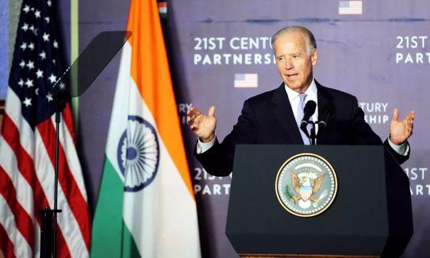 از اشتباه بایدن در هند تا تأثیر تنشهای آمریکا – چین بر آسیا پاسیفیک
