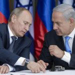 State of Reaction to Israel's Breach of Russian Red Lines in Syria