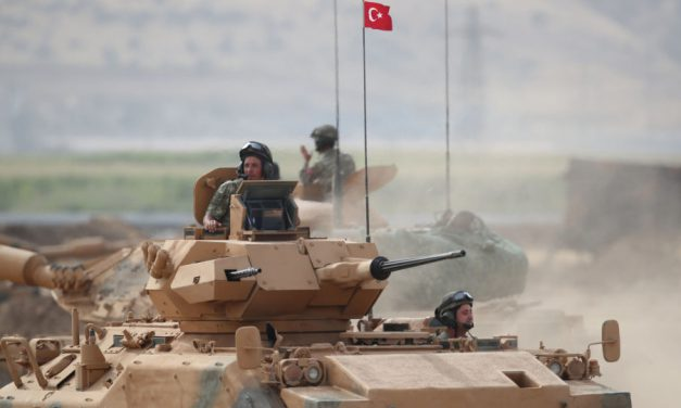 Strategic goals of Turkey in its military invasion in the north of Iraq