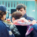 اعمال تبعیض و نقض حقوقبشر و سکولاریسم در فرانسه