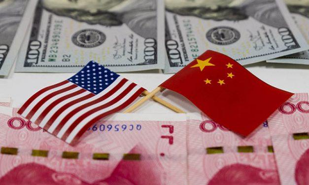 روند نزولی سیطره دلار بر اقتصاد جهان و نقشآفرینی چین