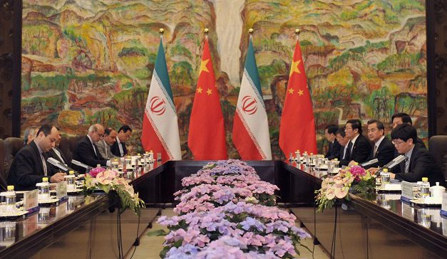 فرصتهای همکاری در سند 25 ساله ایران و چین