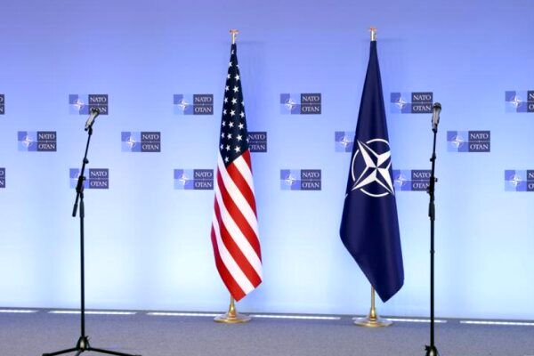 US Strategy to Strengthen NATO Military Capacity around Russia