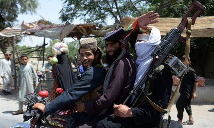 جنایات داعش در افغانستان و مسئولیت طالبان در قبال آن