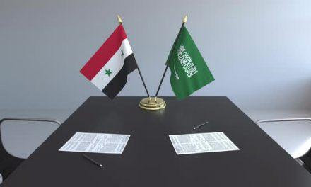 دلایل تغییر رویکرد عربستان در قبال سوریه
