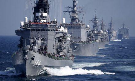 رسانهها؛ آغاز رزمایش مشترک نظامی آمریکا، ژاپن و فرانسه برای مقابله با نفوذ چین و…