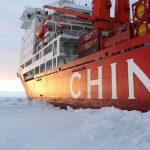 از بلندپروازی چین در قطب شمال تا تشخیص تئوری توطئه در شبکههای اجتماعی